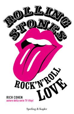 Rolling Stones Rock'n roll love