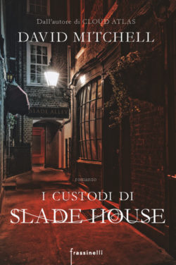 I custodi di Slade house
