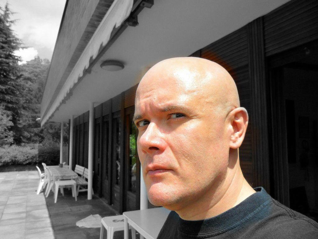 FINE TURNO - Intervista a Giovanni Arduino