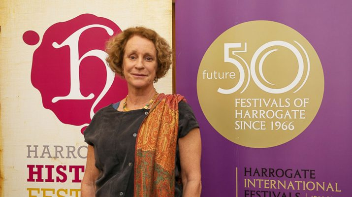 Philippa Gregory vince l'Outstanding Contribution to Historical Fiction Award