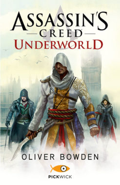 Assassin's Creed® Underworld