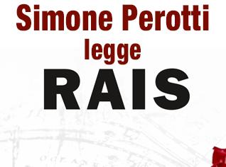 Simone Perotti legge RAIS #3