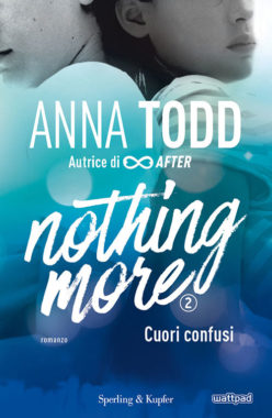 Nothing more 2. Cuori confusi