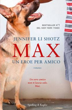 Max un eroe per amico