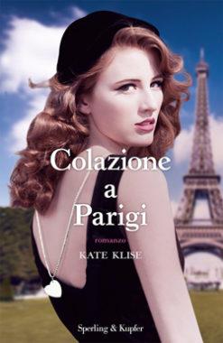 Colazione a Parigi