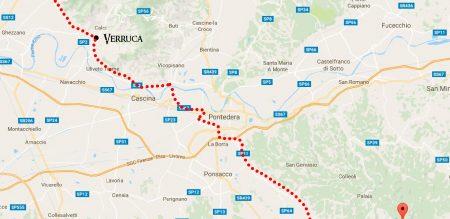 Itinerari del mistero: Toscana settentrionale