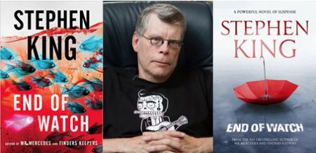 Per Stephen King GOODREADS CHOICE AWARD 2016