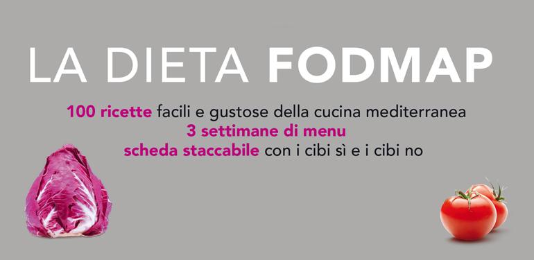La Dieta FODMAP di Cinzia Cuneo: ecco i cibi