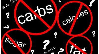 Dieta: il giro di boa dell'anno nuovo!