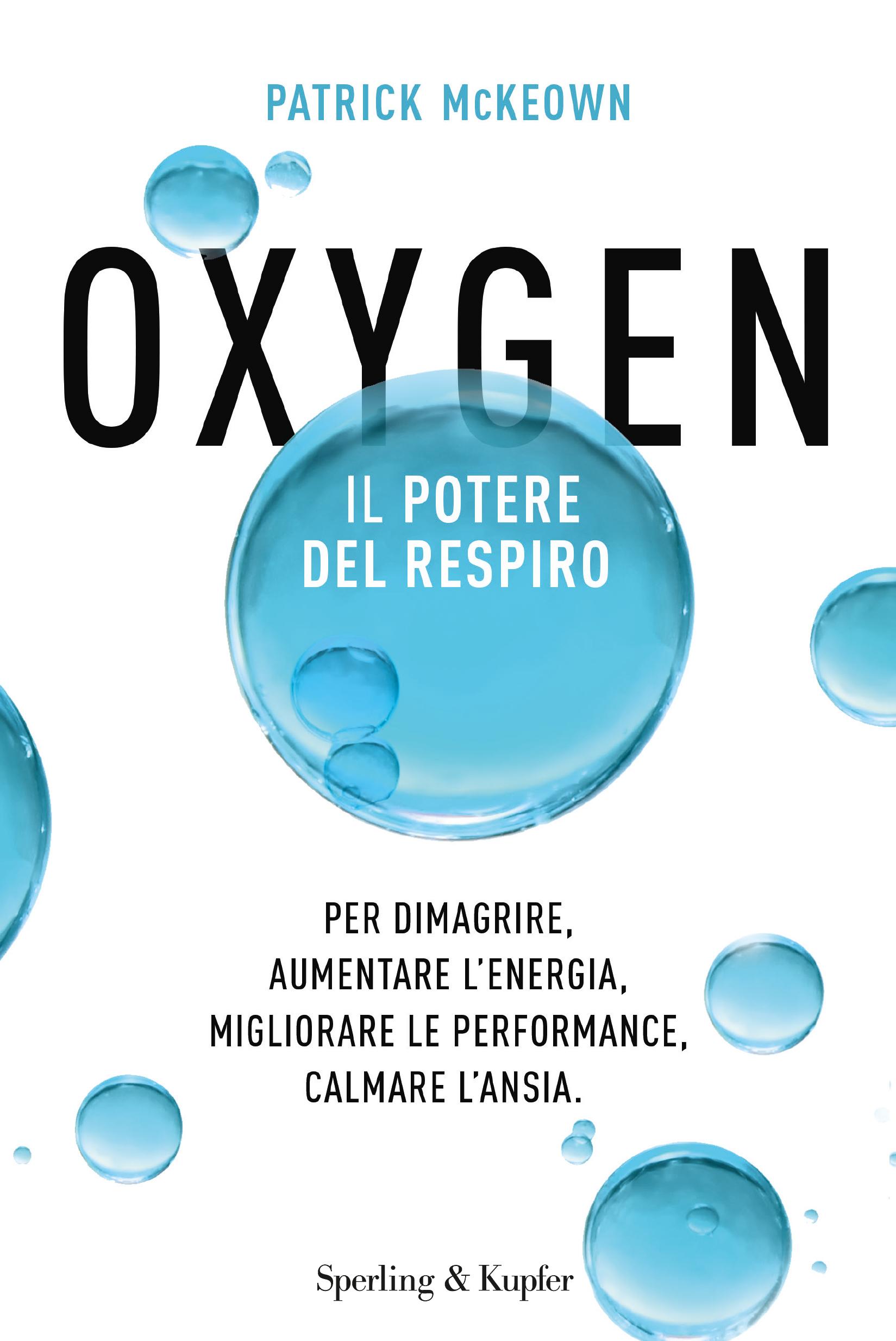 OXYGEN Il potere del respiro