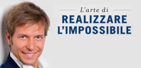 Intervista a Walter Rolfo: niente è impossibile!