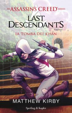 An Assassin's Creed Series Last Descendants La tomba dei Khan