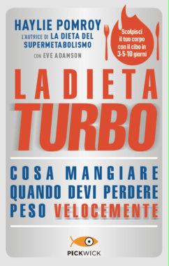 La dieta turbo