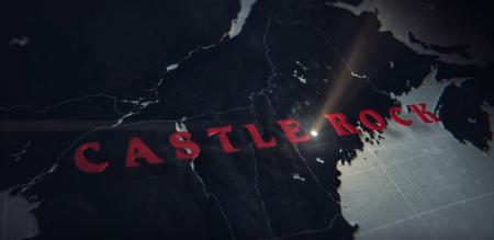 Stephen King e J.J. Abrams - 'Castle Rock'