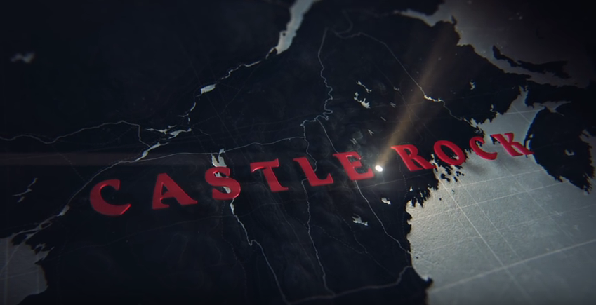 Stephen King e J.J. Abrams - 'Castle Rock'