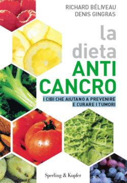 La dieta anti-cancro