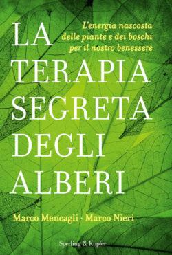 La terapia segreta degli alberi