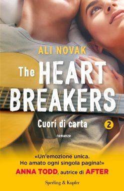 The Heartbreakers 2 cuori di carta
