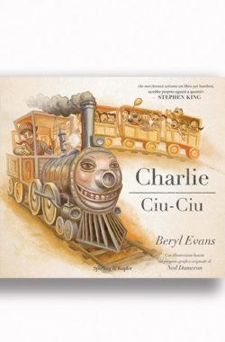 Charlie Ciu-Ciu