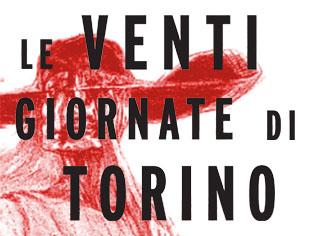 LE VENTI GIORNATE DI TORINO di Giorgio De Maria