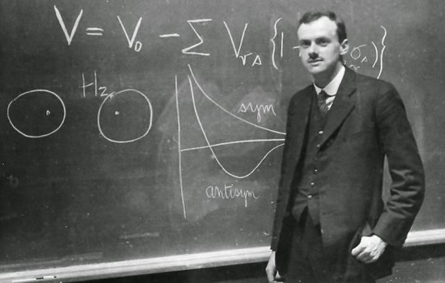 Brevi riflessioni di fisica quantistica: Gioco di specchi