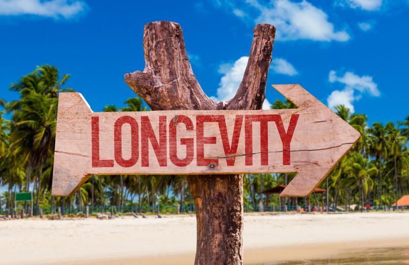 Intervista a Margherita Enrico: i segreti della longevità