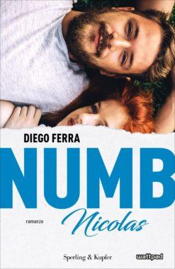 NUMB 2 - Nicolas