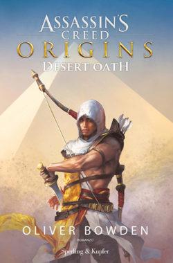Assassin's Creed Origins Desert Oath