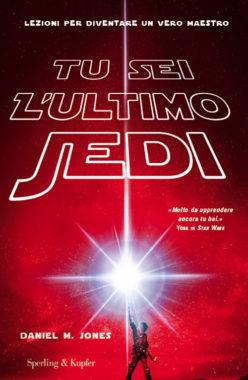 Tu sei l'ultimo Jedi
