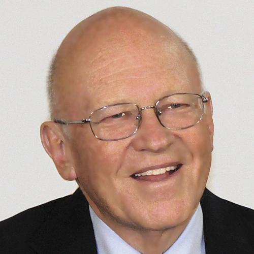 Kenneth Blanchard