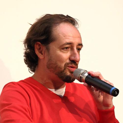 Patrick Fogli