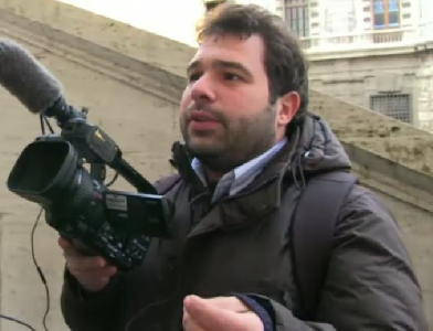 Giorgio Mottola