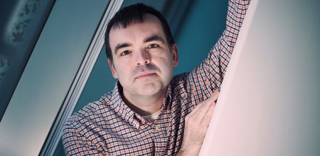 Intervista a Owen King - The Guardian