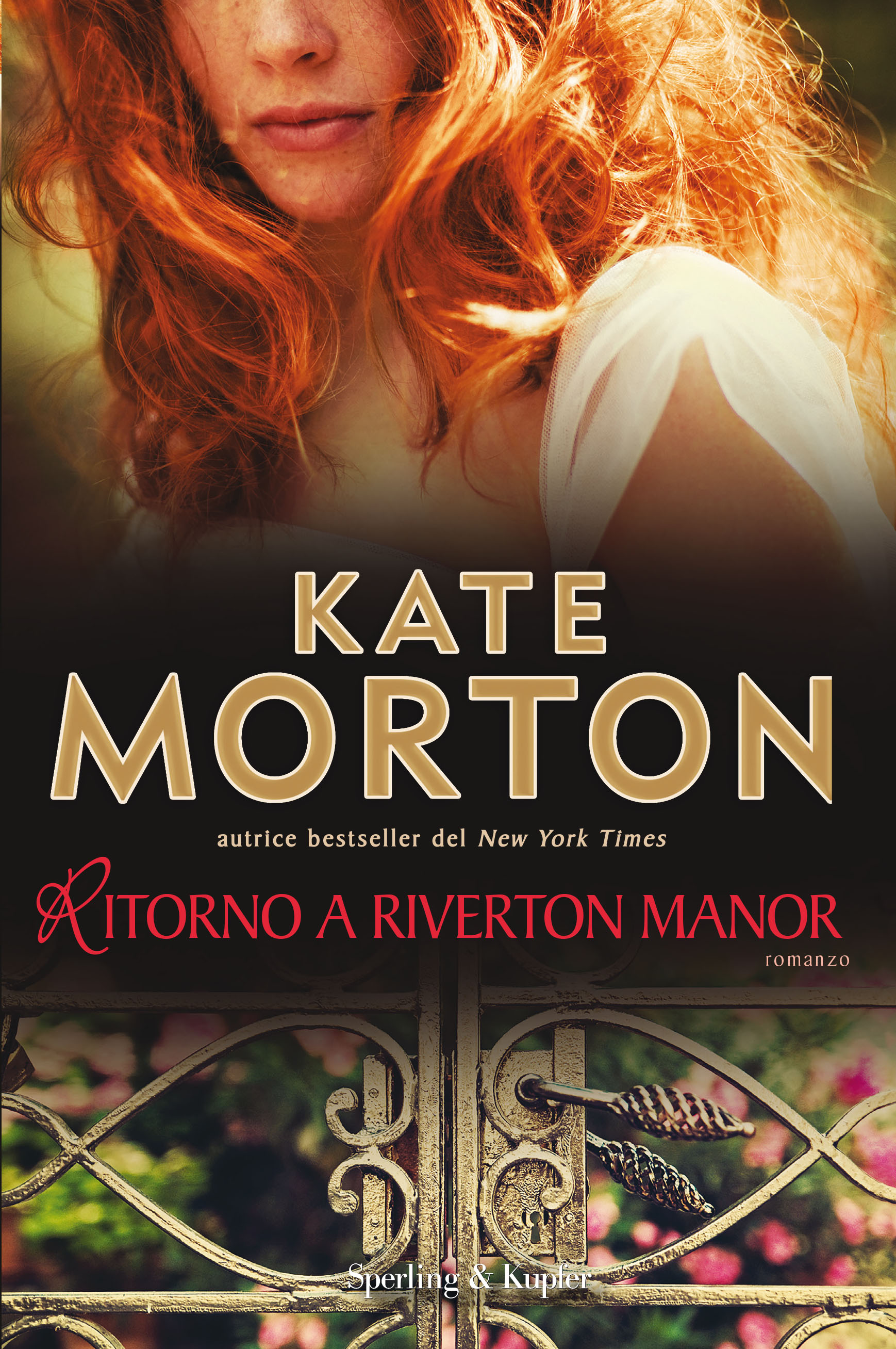 Ritorno a Riverton Manor di Kate Morton