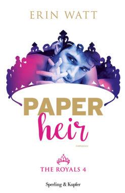 Paper Heir
