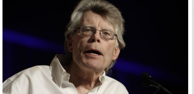 La chiesa d'ossa di Stephen King: una nuova serie TV