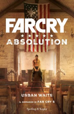 Far Cry - Absolution