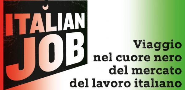 Italian Job #2 di Maurizio di Fazio