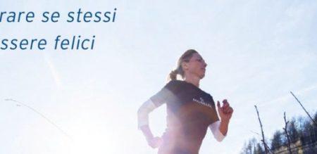 Intervista a Ivana DI Martino - Correre è la risposta
