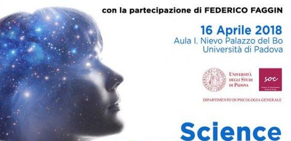 Scienza della coscienza - Fabio Fracas 33
