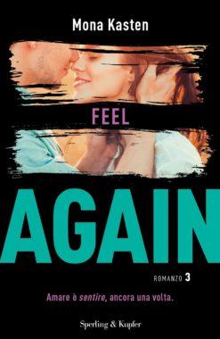 FEEL AGAIN (Again 3)