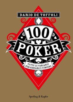100 poker