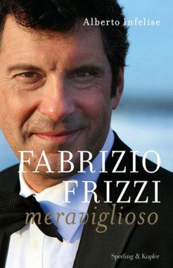 Fabrizio Frizzi Meraviglioso