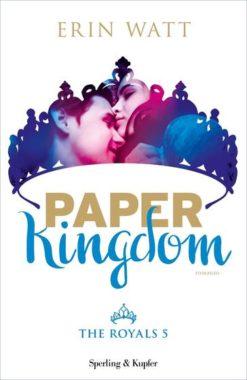 Paper Kingdom