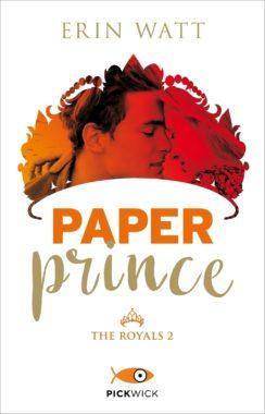 Paper Prince
