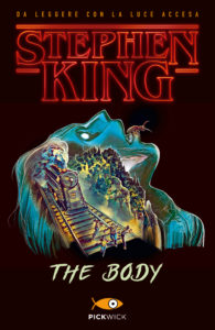 The Body - Stephen King -Pickwick
