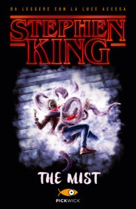 The Mist - Stephen King -Pickwick