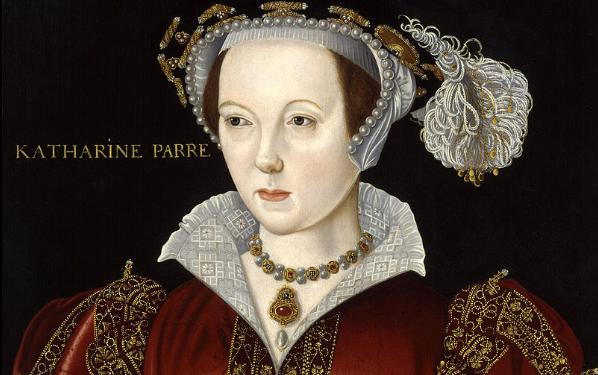 La sesta moglie: chi era Caterina Parr