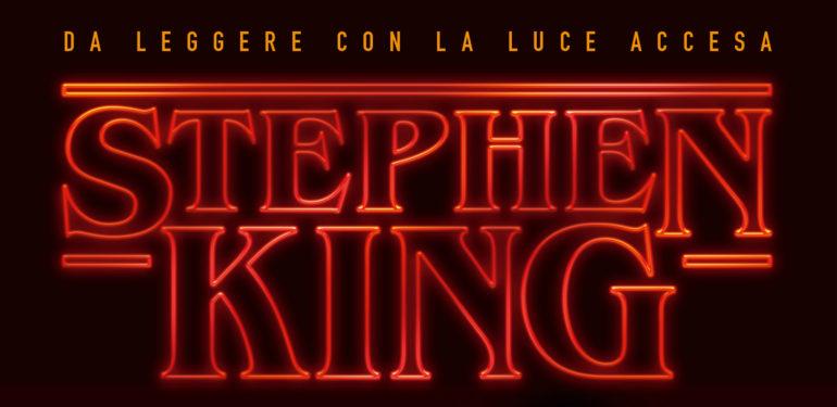 Stephen King - i racconti in Pickwick
