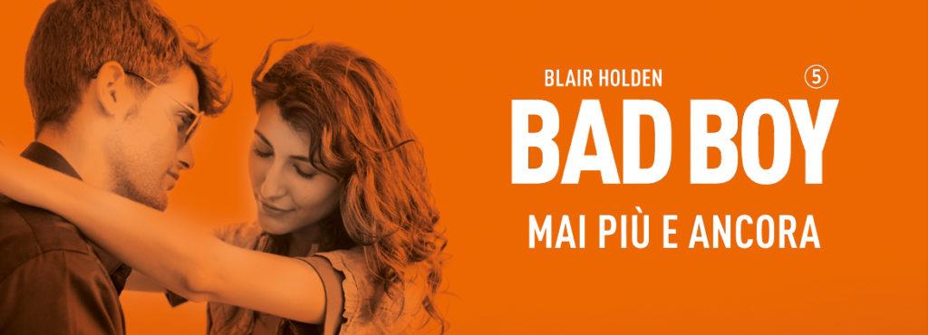 Blair Holden